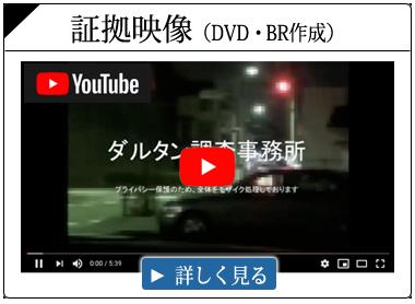 証拠動画映像DVD