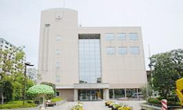 川崎市中原区区役所