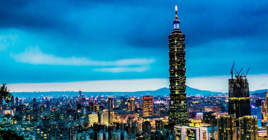 台湾 台北